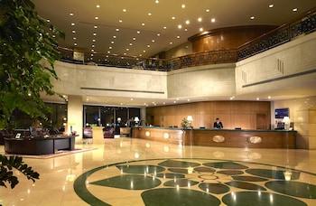 Mynd af Dalian East Hotel í Dalian