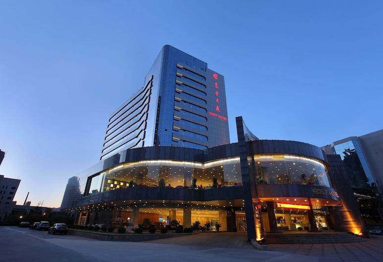 Dalian East Hotel, Dalian