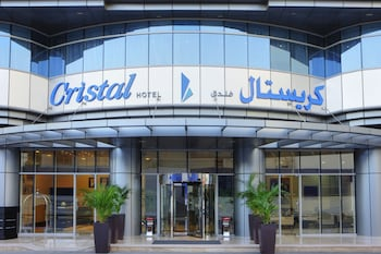Picture of Cristal Hotel Abu Dhabi in Abu Dhabi
