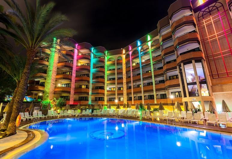 MUR Hotel Neptuno Gran Canaria - Adults Only, San Bartolomé de Tirajana, Vonkajší bazén