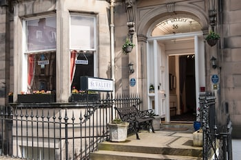 Bilde av The St. Valery Guest House i Edinburgh