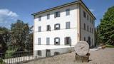 Feriehus i Monteriggioni