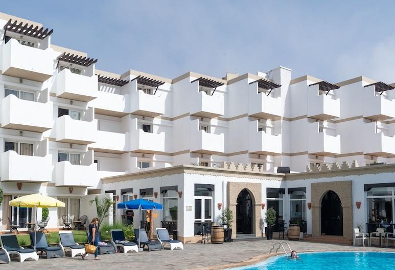 Odyssee Park Hotel, Agadir, Baseins