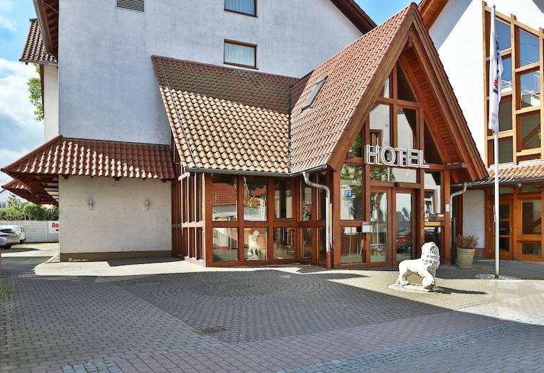 Hotel zum Loewen, Mörfelden-Walldorf