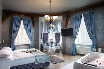 Picture of Hotel Urania in Vienna