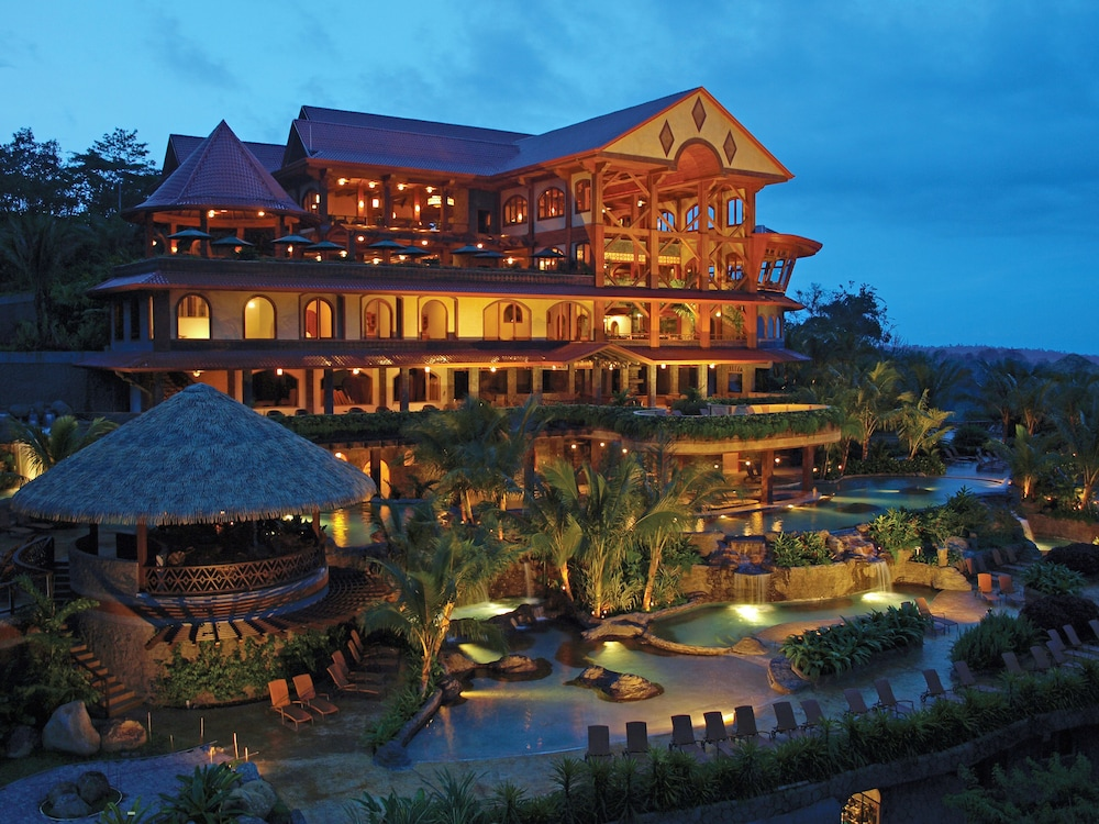 The Springs Resort and Spa at Arenal, La Fortuna