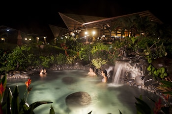 Bild vom Arenal Springs Resort in La Fortuna