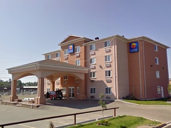Picture of Comfort Inn And Suites Edson in Edson
