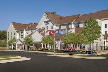 Slika: Towneplace Suites by Marriott Clinton at Joint Base Andrews ‒ Clinton