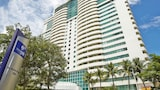 Book this Parking available Hotel in Rio de Janeiro