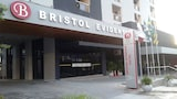 Picture of Bristol Evidence in Goiania