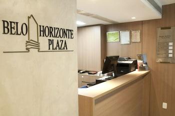 Picture of Belo Horizonte Plaza Lourdes in Belo Horizonte