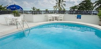 Picture of Vila Rica Hotel in Recife