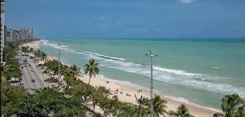 Recife bölgesindeki Euro Suite Recife Boa Viagem resmi