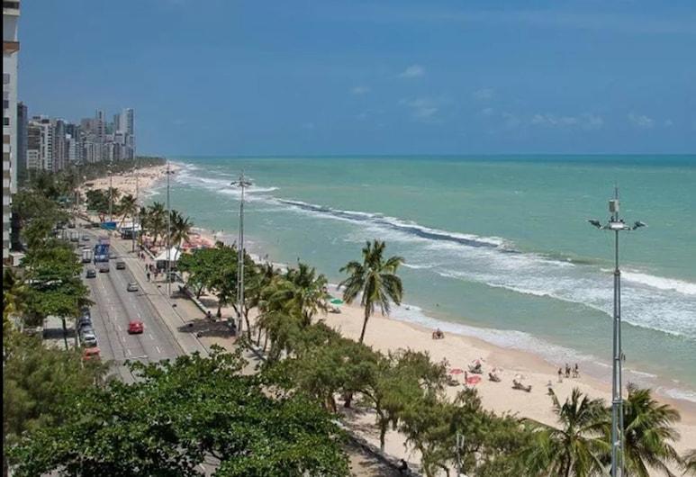 Euro Suite Recife Boa Viagem, Resifė, Paplūdimys