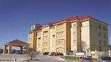 Selline näeb välja La Quinta Inn & Suites Brownwood, Brownwood