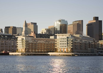 Foto van Battery Wharf Hotel, Boston Waterfront in Boston