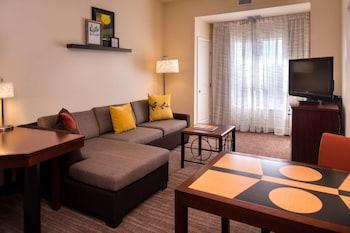 阿爾布奎克阿布奎基機場萬豪居家酒店的圖片