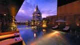 Sélectionnez cet hôtel quartier  Bangalore, Inde (réservation en ligne)