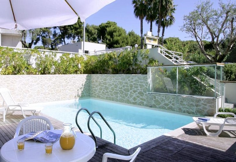 Appart'City Antibes, Antibes, Outdoor Pool
