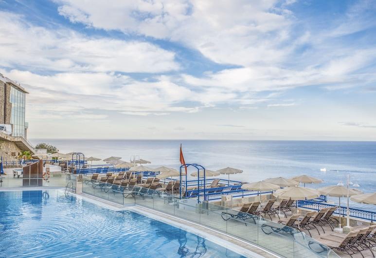 Apartments at Cala Blanca by Diamond Resorts, Mogan, Ulkouima-allas
