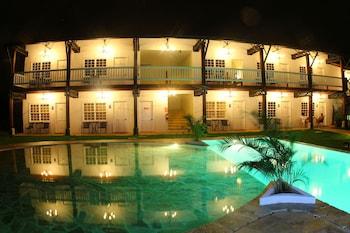 Bilde av Hotel Luisiana i Santa Ana
