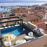 Bazen na krovu