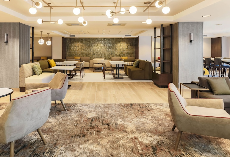 Homewood Suites by Hilton Silver Spring Washington DC, Silver Spring, Lobby