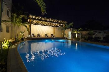 Foto di Hotel Tulijá Palenque a Palenque
