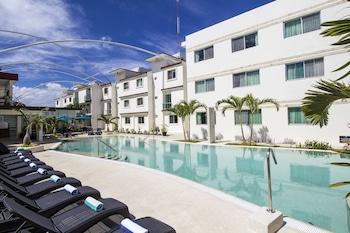 Image de Hotel Tulijá Express Palenque à Palenque