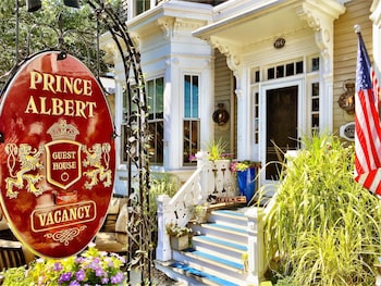 Foto di Prince Albert Guest House a Provincetown