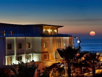 Fotografia do Villa Blanca Urban Hotel em Casablanca