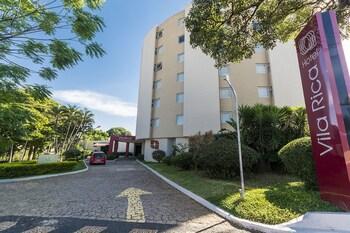 Foto di Hotel Vila Rica Campinas a Campinas