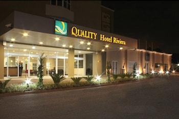 A(z) Quality Hotel Jundiai hotel fényképe itt: Jundiai
