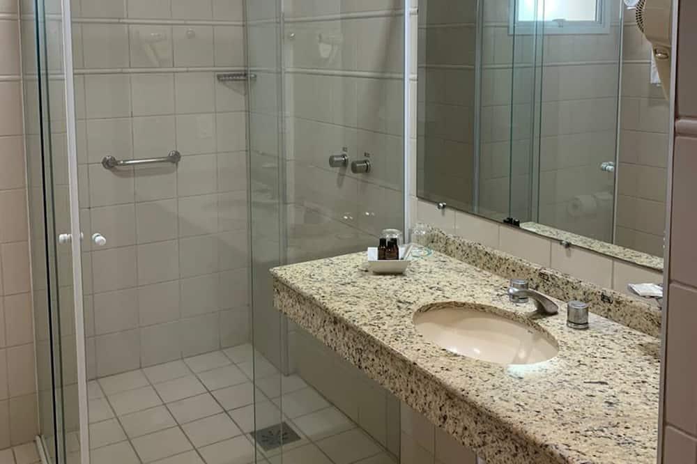 Superior Δίκλινο Δωμάτιο (Double), 1 Queen Κρεβάτι, Μη Καπνιστών - Μπάνιο