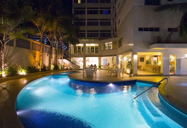 Portobello Ondina Praia, Salvador, Pool