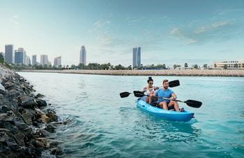 Фото Grand Hyatt Doha у місті Доха
