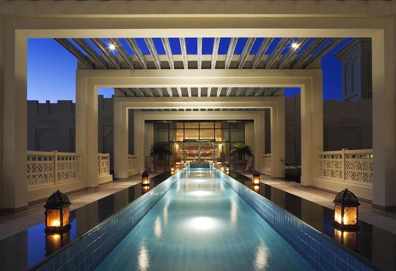 Grand Hyatt Doha, Doha, Spa