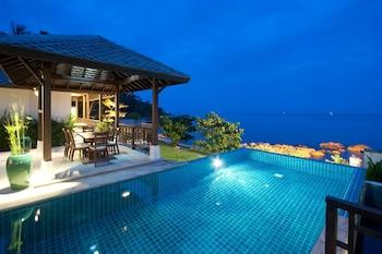 Hình ảnh Kanda Residences Pool Villas tại Koh Samui
