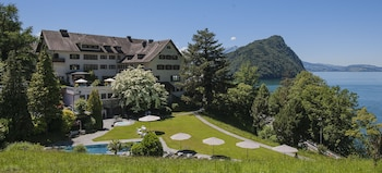 Picture of See- und Seminarhotel FloraAlpina in Vitznau