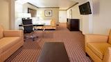 Brandon hotel photo