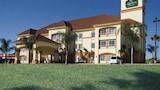 Hotell i Brandon