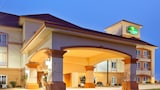 ภาพ La Quinta Inn & Suites Brandon Jackson Airport E ใน แบรนดอน