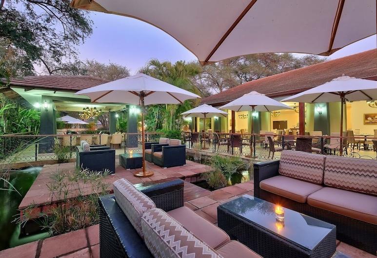 Protea Hotel by Marriott Livingstone, Ливингстон