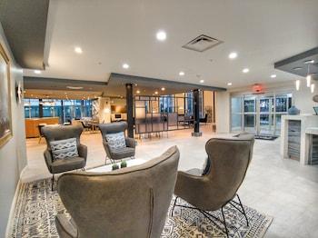 Image de Radisson Hotel Atlanta Airport à College Park