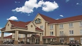 Hotell i Russellville