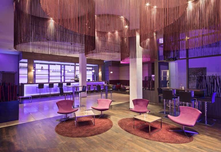 Melia Düsseldorf, Düsseldorf, Hotel Lounge
