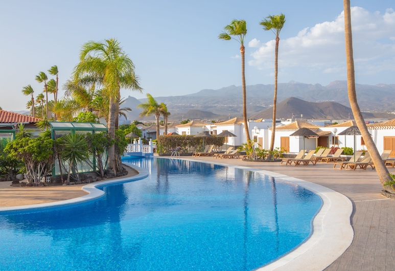 Royal Tenerife Country Club by Diamond Resorts, San Miguel de Abona, Bazén