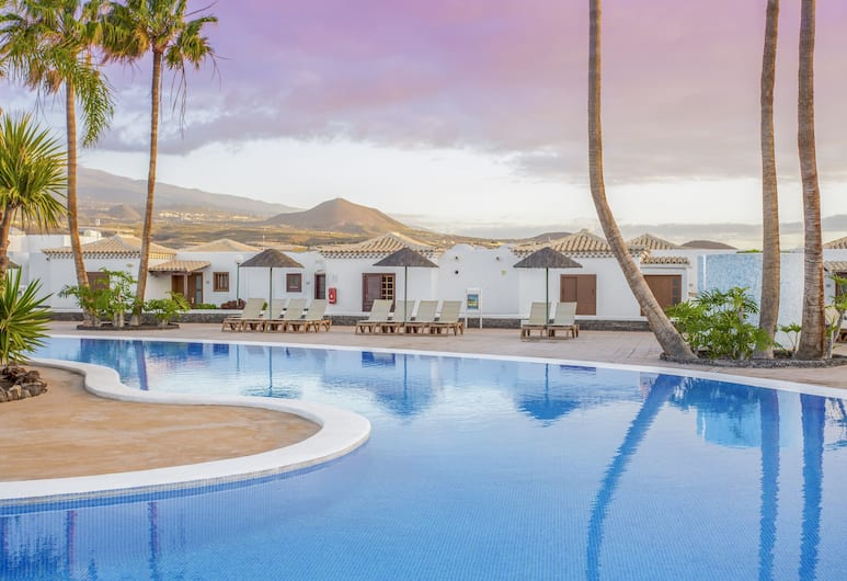 Royal Tenerife Country Club by Diamond Resorts, San Miguel de Abona, Venkovní bazén