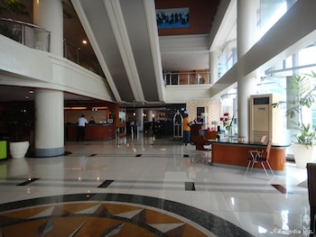 Picture of Cebu Parklane International Hotel in Cebu